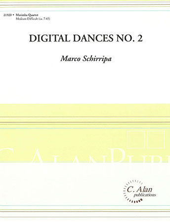 Digital Dances No. 2