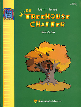 Tree House Chatter