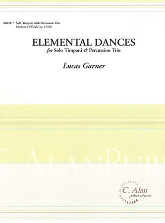 Elemental Dances