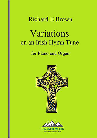 Variations on an Irish Hymn Tune