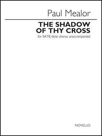 The Shadow of Thy Cross