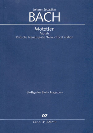 The Complete Motets
