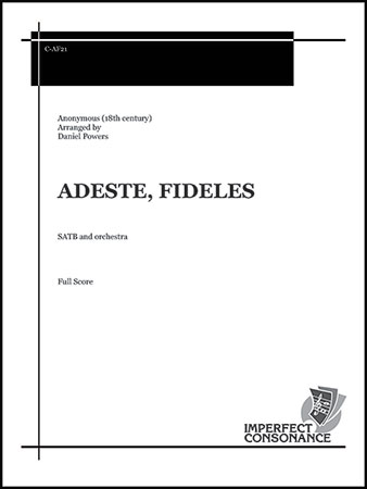 Adeste, Fideles Thumbnail