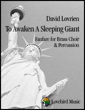 To Awaken A Sleeping Giant
