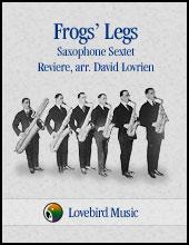 Frogs' Legs