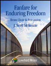 Fanfare for Enduring Freedom