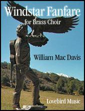 Windstar Fanfare
