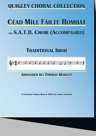 Cead Mile Failte Romhat