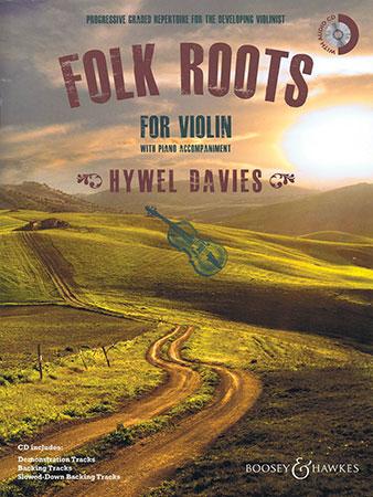 Folk Roots