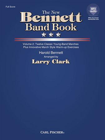 The New Bennett Band Book, Vol. 2