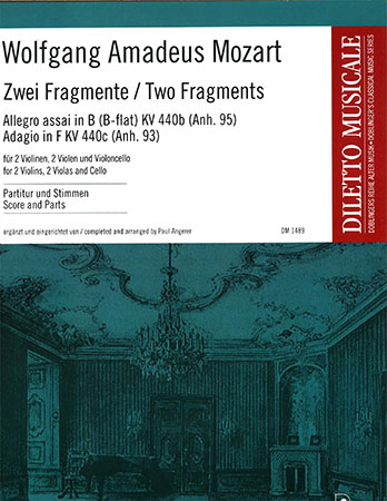 Two Fragments Cover