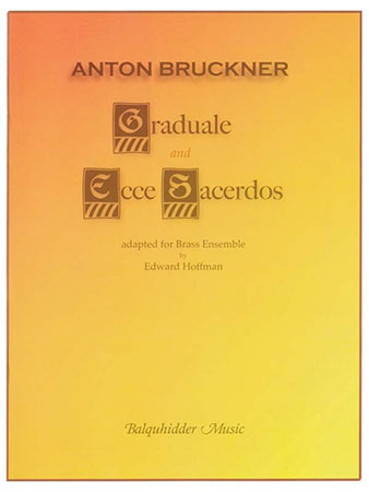 Graduale and Ecce Sacerdos