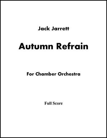Autumn Refrain