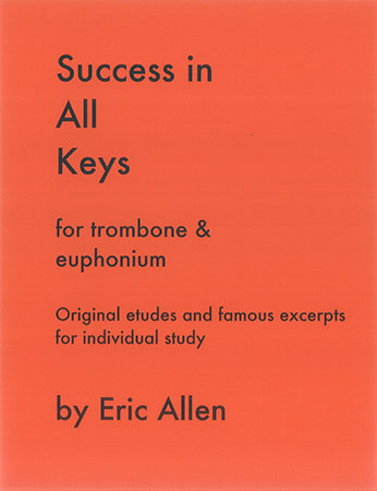 Success in All Keys