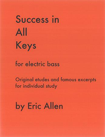 Success in All Keys