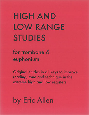 High and Low Range Studies