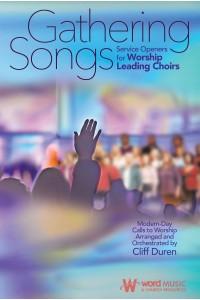 Gathering Songs