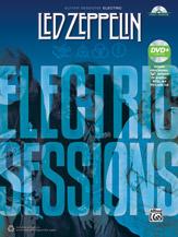 Led Zeppelin: Guitar Sessions