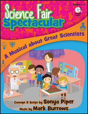 Science Fair Spectacular