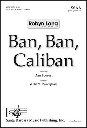 Ban, Ban, Caliban