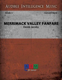 Merrimack Valley Fanfare
