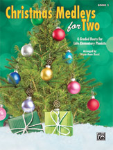 Christmas Medleys for Two