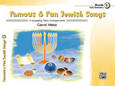 Famous and Fun Jewish Songs
