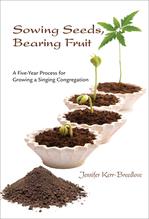 Sowing Seeds Bearing Fruit