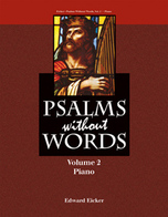Psalms Without Words Vol. 2