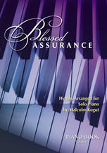 Blessed Assurance - Vol. 1