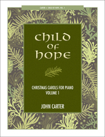 Child of Hope -  Vol. 1