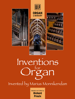 Inventions for Organ