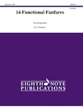 14 Functional Fanfares