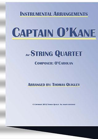 Captain O' Kane