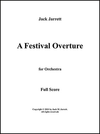 A Festival Overture