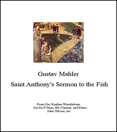 Sermon to the Fish
