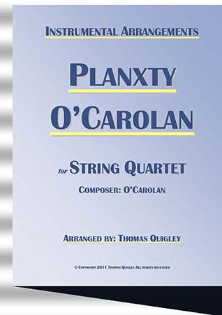 Planxty O' Carolan