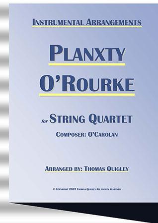 Planxty O' Rourke