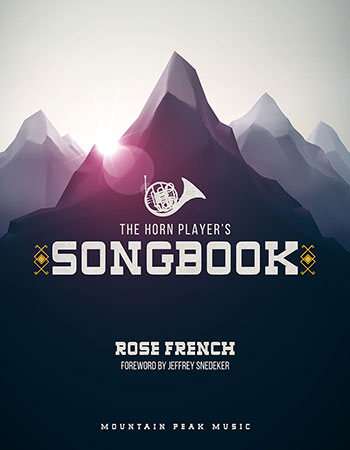 The Horn Player's Songbook