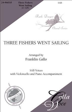 Three Fishers Went Sailing Thumbnail