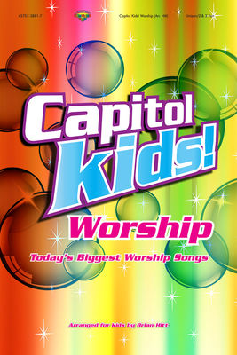 Capitol Kids Worship
