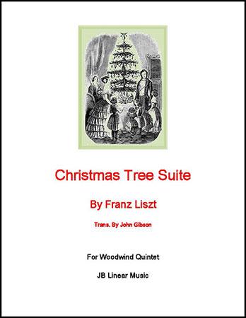 Christmas Tree Suite