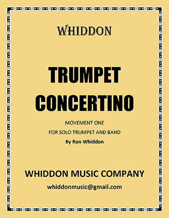 Trumpet Concertino