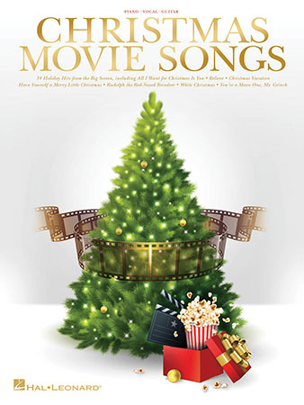 Christmas Movie Songs