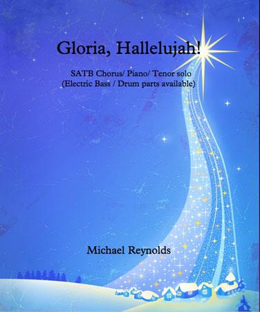 Gloria, Hallelujah