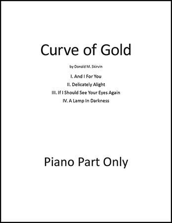 Curve of Gold