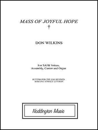 Mass of Joyful Hope