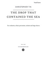 The Drop That Contained the Sea