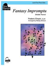 Fantasy Impromptu