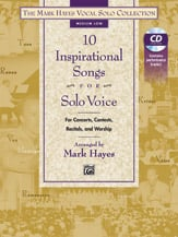 10 Inspirational Songs for Solo Voice Thumbnail